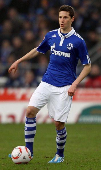 Julian Draxler - FC Schalke 04