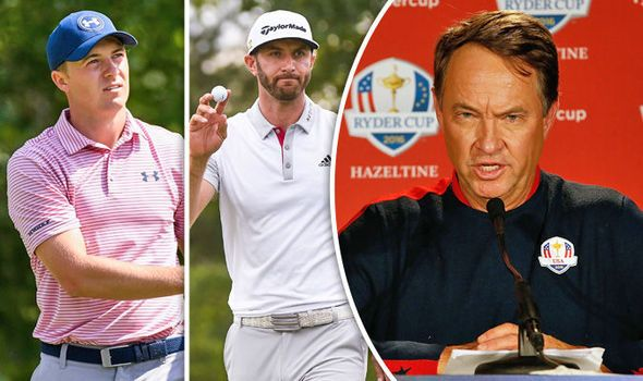 Ryder Cup 2016: Who will play for Team USA? When are the captains picks announced?