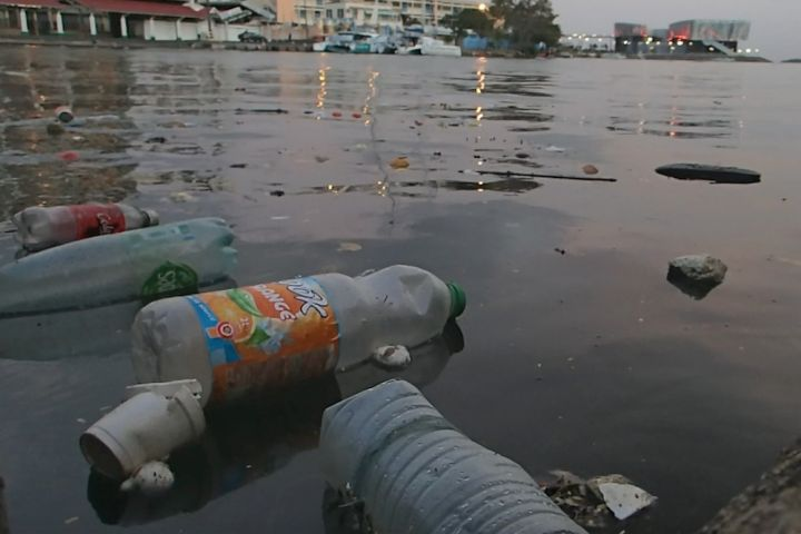 Si rien ne change, il y aura plus de plastique dans les océans que de poissons