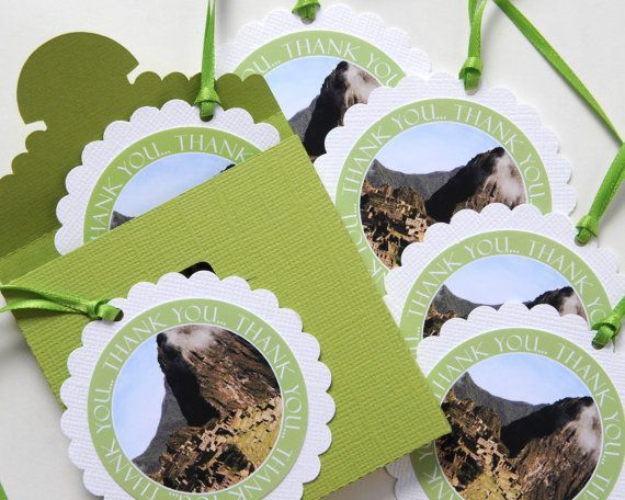 Hey, I found this really awesome Etsy listing at https://www.etsy.com/listing/101642237/thank-you-gift-tag-round-scalloped-photo