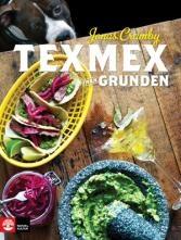 No more Santa Maria Tex Mex! Texmex från grunden will be published in September.