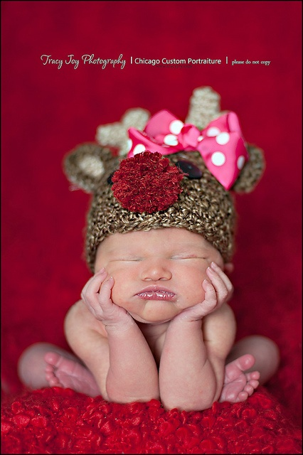 Little reindeer christmas tracy joy newborn photography oh i want a reindeer hat i need it for sophia for a christmas pic