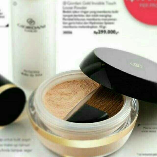 Saya menjual Oriflame giordani invisible loose powder seharga Rp199.000. Dapatkan produk ini hanya di Shopee! https://shopee.co.id/fitrican/224873063 #ShopeeID