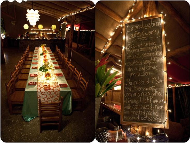 Dragonfly restaurant, Tamarindo
