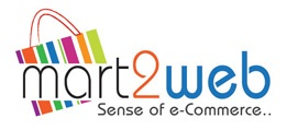 Mart2web is the best ecommerce software solutions for online shopping business.