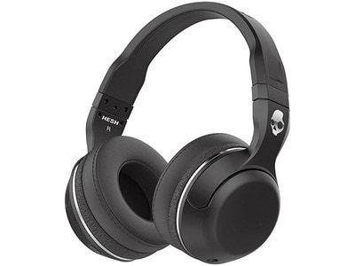 Casque d'écoute sans fil circum-aural Hesh 2.0 de Skullcandy - Noir