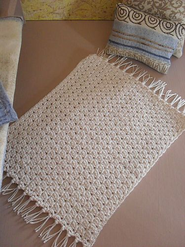 Easy Knitting Patterns For Throw Rugs : 25+ best ideas about Crochet Rug Patterns on Pinterest Crochet rugs, Croche...