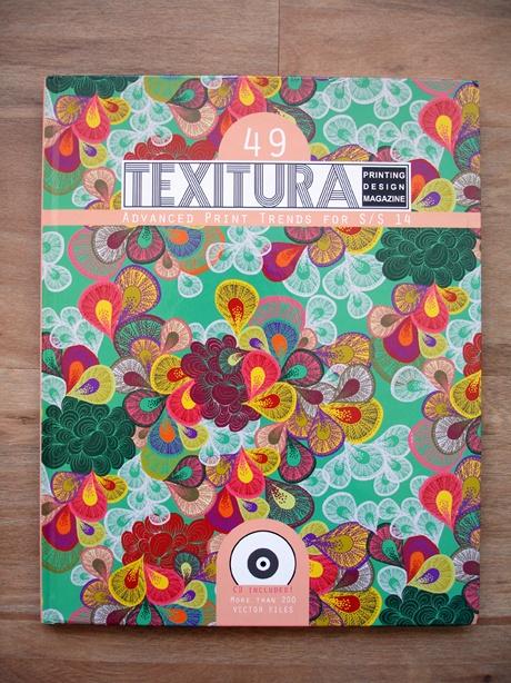 Gabote: Texitura 49, trends S/S 2014