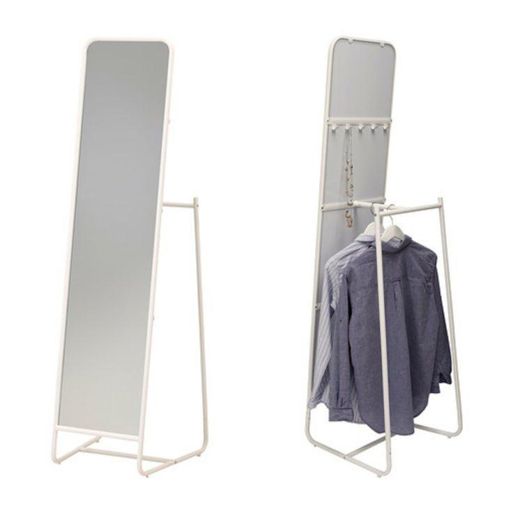 Mi nuevo espejo joyero y tienda vintage en Gijón