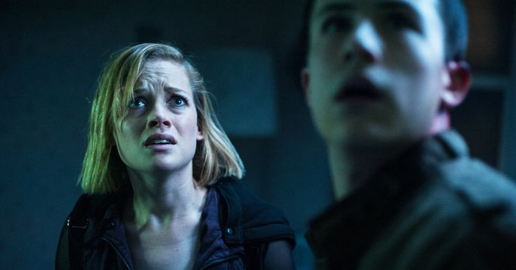'Don't Breathe' Review: Home-Invasion Thriller Will Scare You Sightless: This is some weird, twisted shit. Don't groan when I say Don't Breathe is a home-invasion thriller. Uruguayan writer-director Fede Alvarez, of 2013's gory Evil Dead remake, is as good as it gets when it comes to playing with the toys of the genre. The setup is pure cliché: Three teen burglars — Alex (Dylan Minnette), Rocky (Jane Levy), and her boyfrThis article originally appeared on www.rollingstone.com: 'Don't…