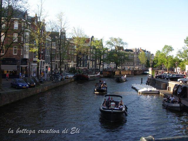 i-canali-di-amsterdam