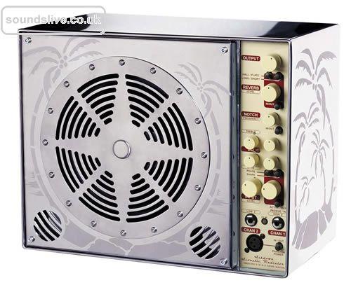 Ashdown - AAR1-Resonator-Acoustic Amp