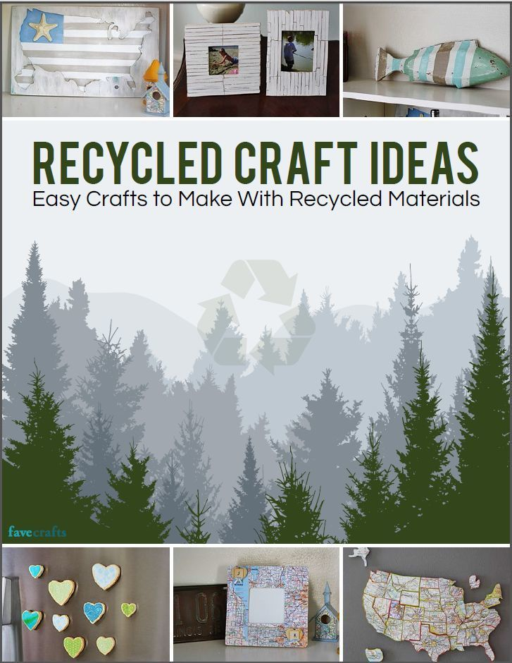 17 Best Ideas About Recycled Materials On Pinterest