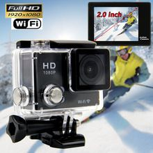 Like and Share if you want this  Gopro Hero 4 Style Ultrathin Wifi Action Camera 1080P full HD Car Camera DVR 30M Waterproof 2.0Inch TFT Helmet Camera Sport DV     Tag a friend who would love this!     FREE Shipping Worldwide     #ElectronicsStore     Buy one here---> http://www.alielectronicsstore.com/products/gopro-hero-4-style-ultrathin-wifi-action-camera-1080p-full-hd-car-camera-dvr-30m-waterproof-2-0inch-tft-helmet-camera-sport-dv/