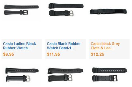 Diver Watch Bands