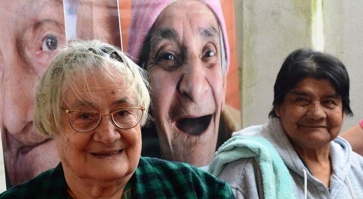Se encuentra disponible listado de adultos mayores de Edelira y Gral. Artigas
