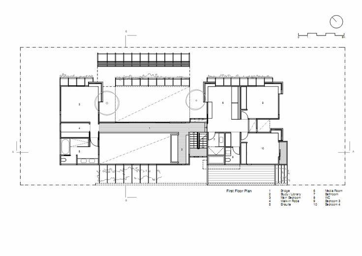 Sunshine Beach Pool House / Bark Design Architects