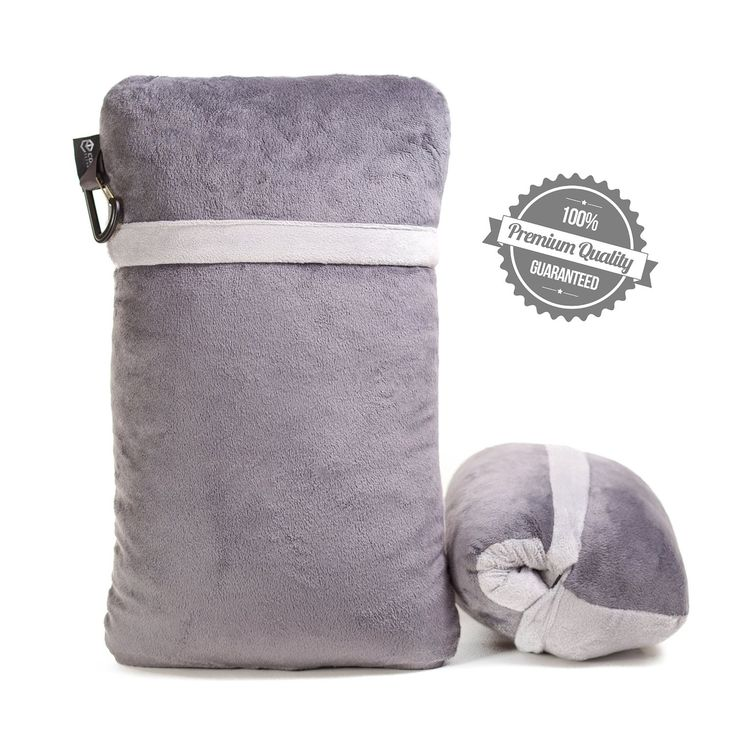 Camping accessories :Compact Travel Pillow Made with Shredded Memory Foam and Super Soft Fleece Fabric for Ultimate Comfort in Travel. Patented Design Rolls and Compacts Small for Travel. >>> See this awesome product  at this Camping accessories board