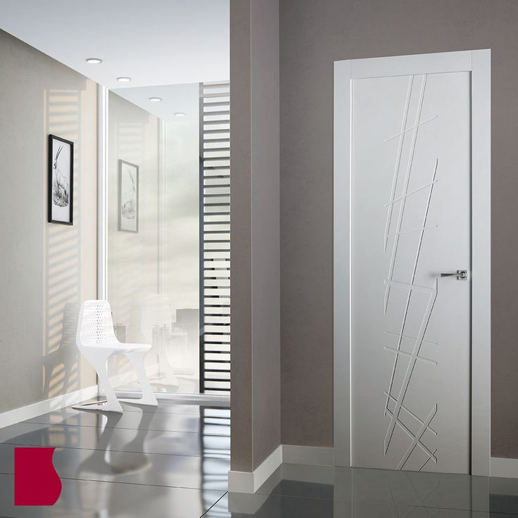 17 mejores ideas sobre lacado de puertas en pinterest for Puertas grises de interior