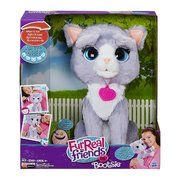 FurReal Friends Bootsie The Cat Interactive Doll