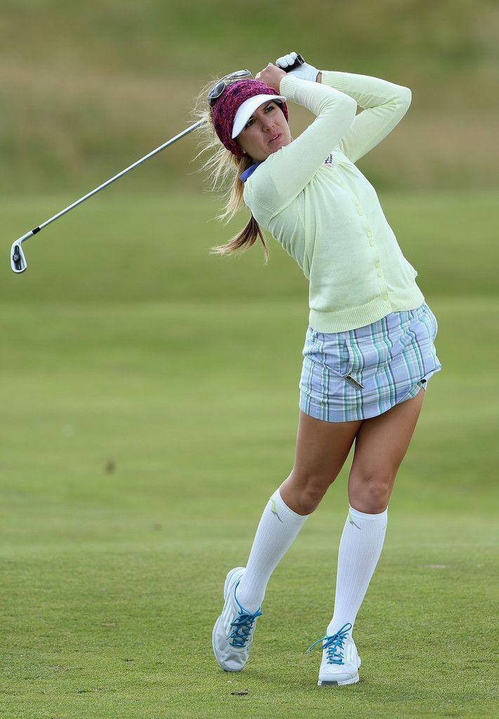 128 Best Sexy Women Of Golf Images On Pinterest  Girls -1629
