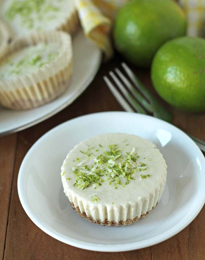 No Bake Vegan Lime Cheesecake Delightful Adventures Recipe Dairy Free Cheesecake Recipe Dairy Free Cheesecake Cheesecake Recipes