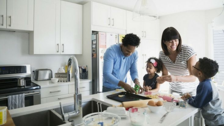 How to Introduce Your Kids to the Kitchen? #family #kids