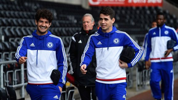 Alexandre Pato's Agent Claims Brazilian Is Fighting to Remain at Chelsea