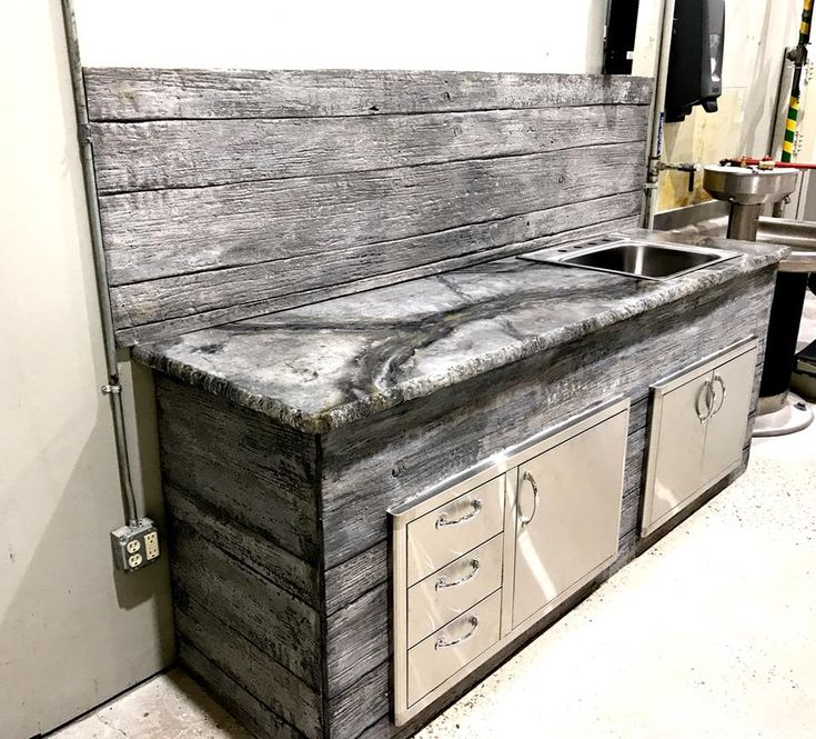 209 Best Do It Yourself Concrete Countertops Images On