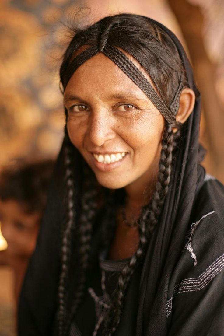 The Tuareg: Where Women Embrace Sexual Freedoms And
