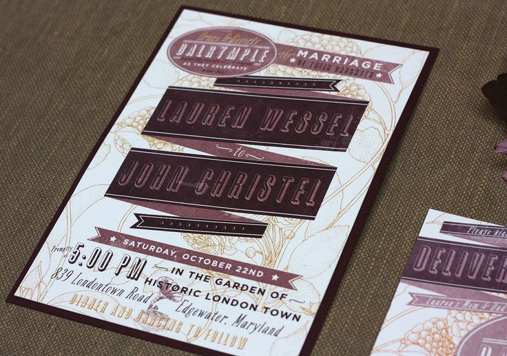 sport nike shoes Lauren + John's Vintage-Inspired Rock n' Roll Wedding Invitations | Rock N Roll, Wedding invitations and Invitations