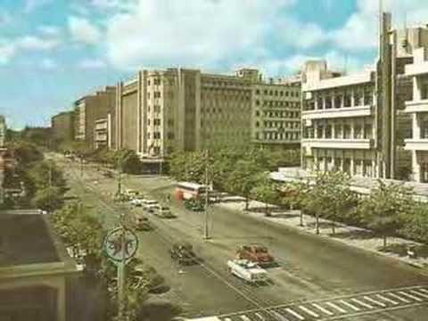 Lourenço Marques/Maputo