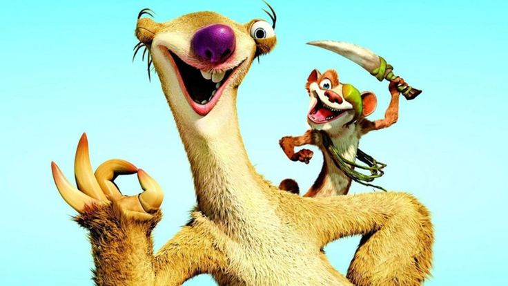 Watch Ice Age: Collision Course Online - Movies