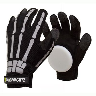 Landyachtz: Bones Slide Gloves