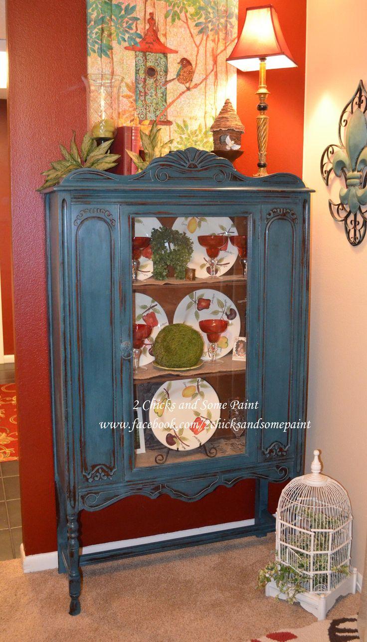 125 best Cece Caldwell chalk paint images on Pinterest   Furniture ...