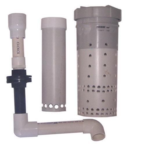 Auto Siphon Assembly Kit aquaponics.ashop.me