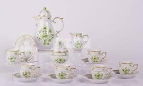 Image result for herendi porcelán készletek