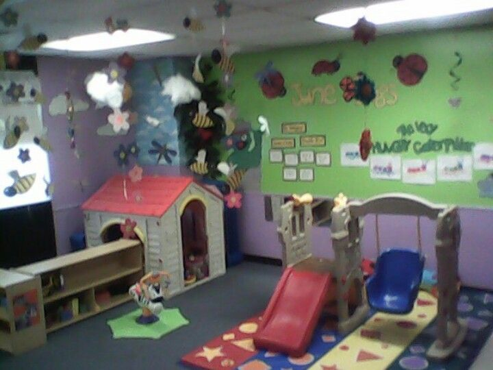 qualities to look for in daycare While we consider the contents of this publication to be of general merit its  day -care and child development centers -- programs designed to respond to the.