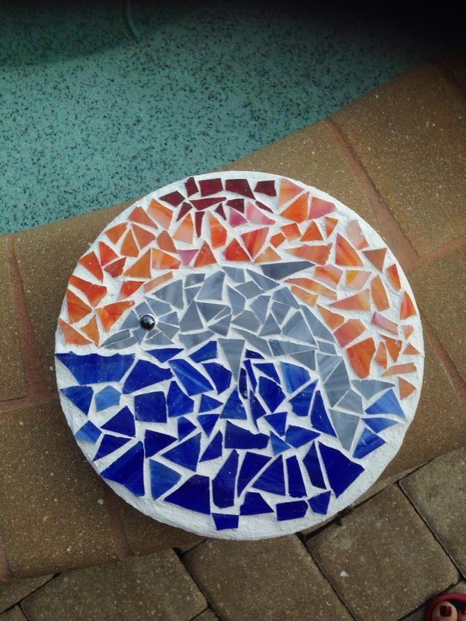 Best 25+ Mosaic tile crafts ideas on Pinterest   Mosaic ...