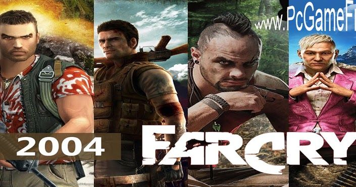 far cry 1 download softonic
