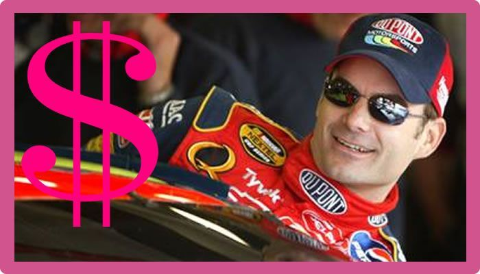Jeff Gordon Net Worth #JeffGordonNetWorth #JeffGordon #gossipmagazines