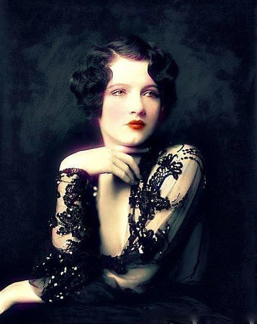 ~Jean Ackerman of the Ziegfield Follies, 1927~