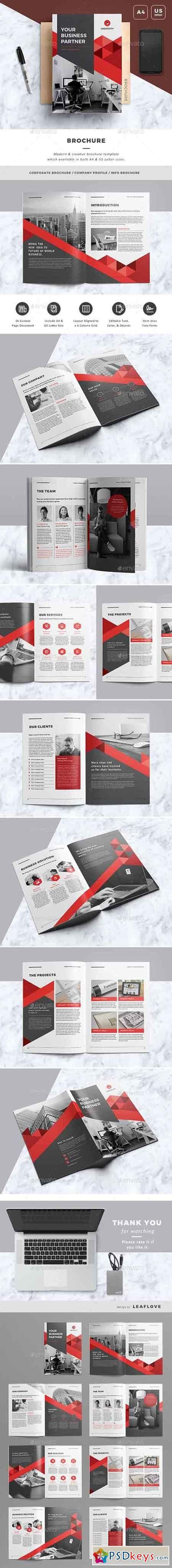 Brochure 19300045