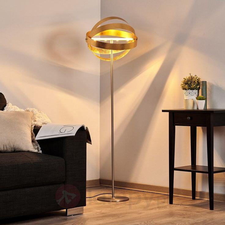 Brightech SKY LED Torchiere Floor Lamp Review (Torchiere ...