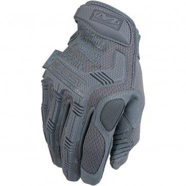 Mechanix Wear Fastfit Wolf Gray Mens Street Sport Bike Motorcycle Riding Gloves