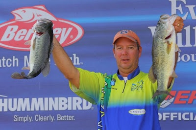 Helpful advice heading into the #Bassmaster Elite season's first event on the St Johns River