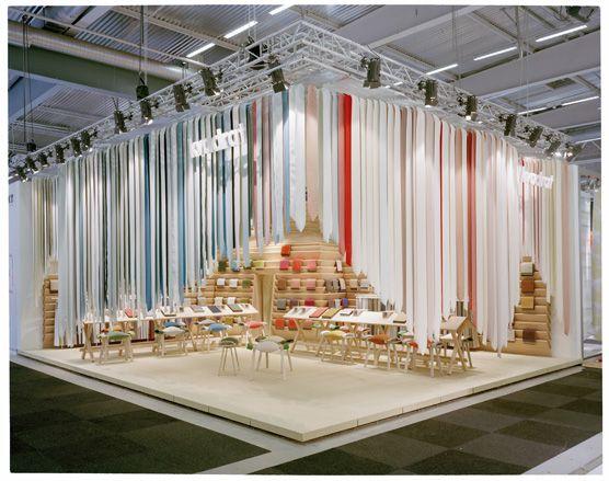 Stockholm Furniture Fair 2013   Design   Wallpaper* Magazine: design, interiors, architecture, fashion, art