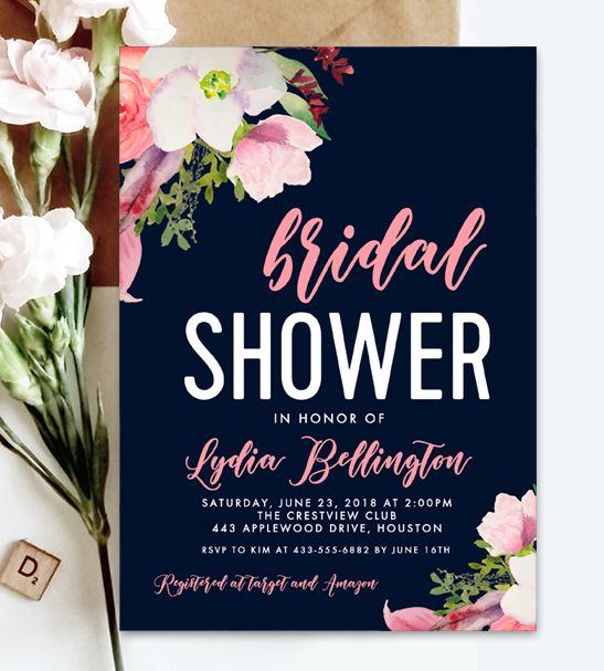 Best 25+ Invitation Templates Ideas On Pinterest Birthday   Get Together  Invitation Template Images