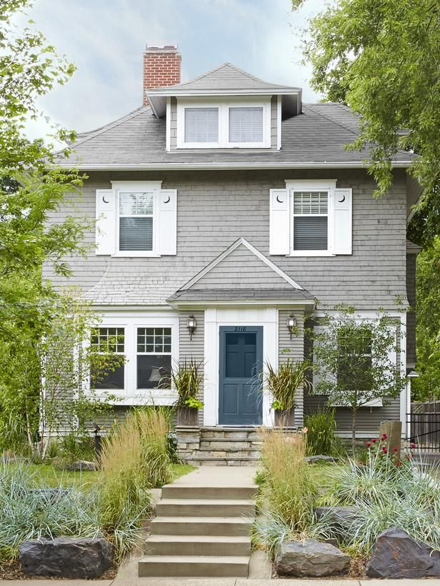 homes with great curb appeal