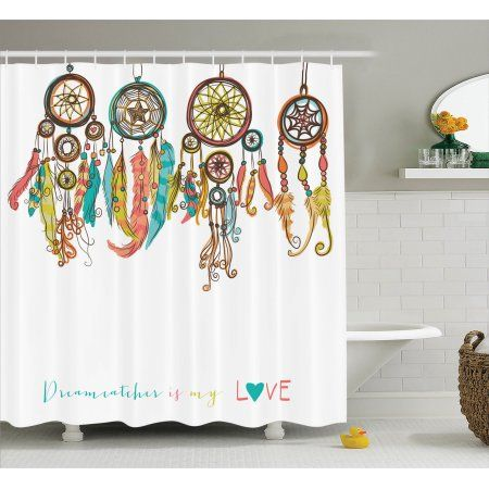 Gallery For Photographers Hookless Shower Curtain